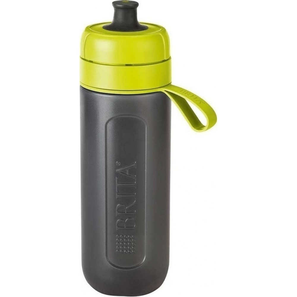 Brita Fill & Go Active Lime 600ml Είδη Σπιτιού