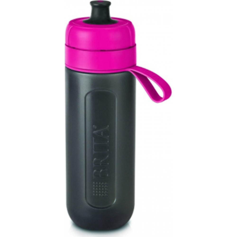 Brita Fill & Go Active Pink 600ml Είδη Σπιτιού