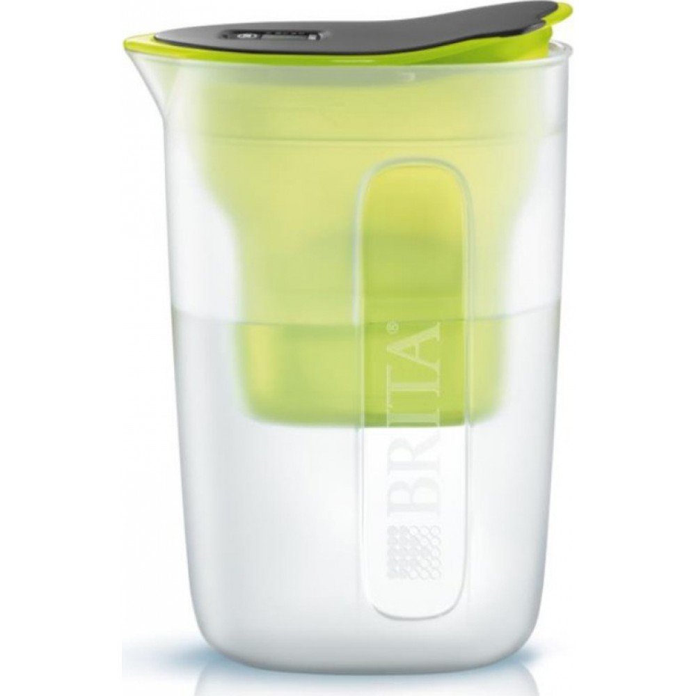 Brita Fill & Enjoy Fun Lime 1500ml Είδη Σπιτιού