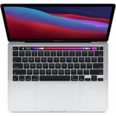 Apple MacBook Pro 13.3 M1 8GB/512GB  Silver EU
