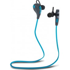 Forever Bluetooth Sport Headset BSH-100 Blue