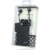 Forever earphones CM-360 black
