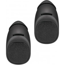 Forever bluetooth headset TWE-200 with charging case black