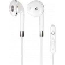 Forever earphones SE-410 white
