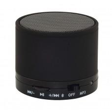 KISONLI Φορητό ηχείο K-S10, Bluetooth, SD/FM/Aux in, Handsfree, μαύρο