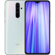Xiaomi Redmi Note 8 Pro Dual 6gb/64gb White ( Global Version )+(ΔΩΡΟ ΑΚΟΥΣΤΙΚΑ)