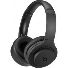 ACME BH213 Wireless On Ear Headphones black