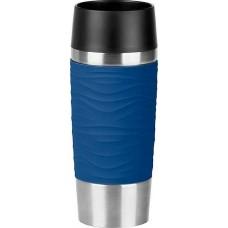 Emsa Travel Mug Waves 0,36l blue N2010900
