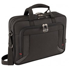 "Wenger Prospectus Notebook Case 16"" black Computers & Office"