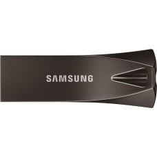 Samsung Bar Plus Flash Memory USB 3.1 (32GB) titan grey