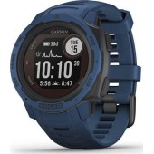 Garmin Instinct Solar 45mm (Tidal Blue)