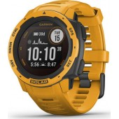 Garmin Instinct Solar 45mm (Sunburst)
