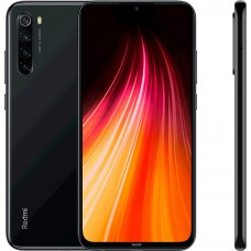 Xiaomi Redmi Note 8 Dual 4gb/128gb Meteorite Grey (Global Version)+(ΔΩΡΟ ΑΚΟΥΣΤΙΚΑ)