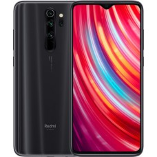 Xiaomi Redmi Note 8 Pro Dual 6gb/64gb Mineral Grey ( Global Version )+(ΔΩΡΟ ΑΚΟΥΣΤΙΚΑ)
