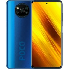 Xiaomi Poco X3 NFC 6gb/128gb Cobalt Blue(Global Version)