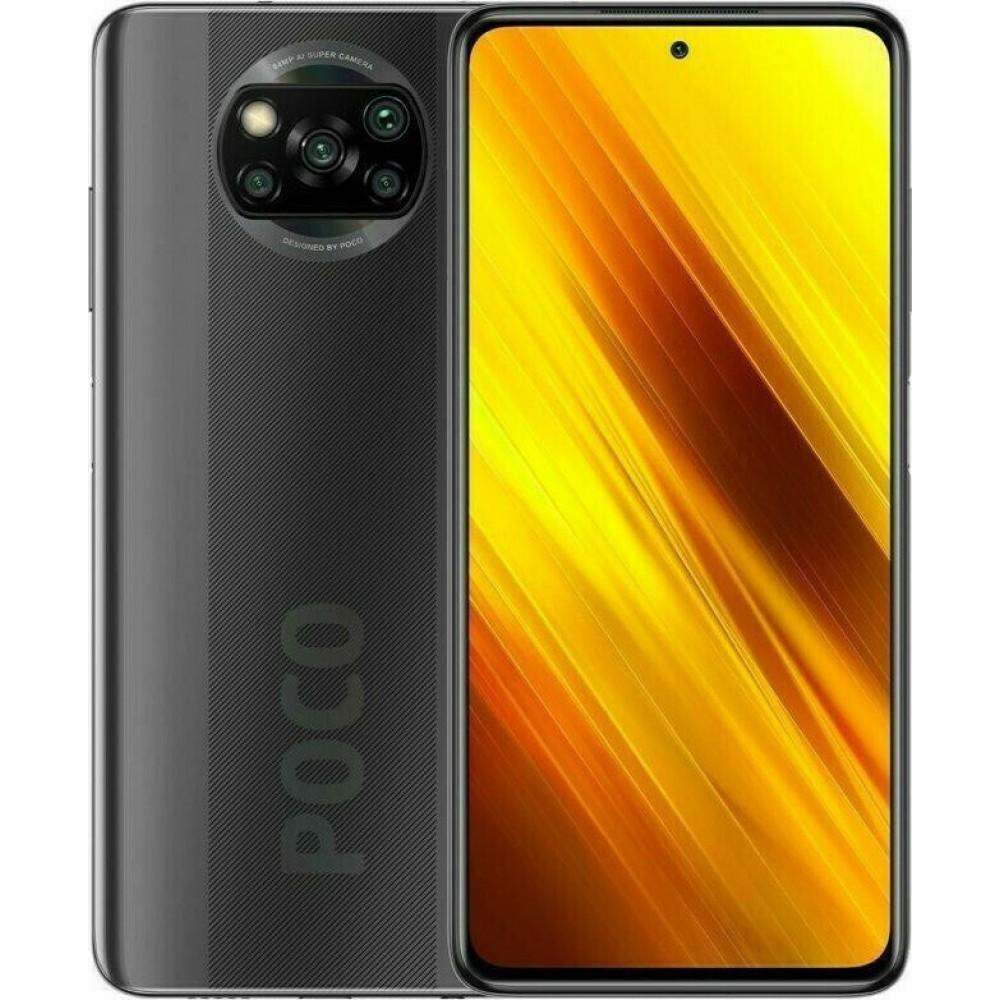 Xiaomi Poco X3 NFC 6gb/64gb Shadow Gray(Global Version) Τηλεφωνία