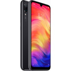 Xiaomi Redmi Note 7 4gb/64gb Black ( Global Version)+(ΔΩΡΟ ΑΚΟΥΣΤΙΚΑ)