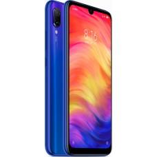 Xiaomi Redmi Note 7 4gb/128gb Blue ( Global Version) + ( ΔΩΡΟ ΑΚΟΥΣΤΙΚΑ)