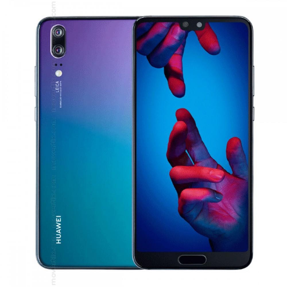 Huawei P20 Dual 64gb Twilight Τηλεφωνία