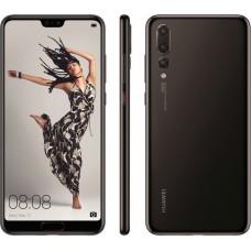 Huawei P20 Pro Dual 128GB Black EU