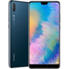 Huawei P20 Dual 64gb Midnight Blue