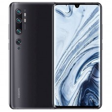 Xiaomi Mi Note 10 Dual 6gb/128gb Midnight Black