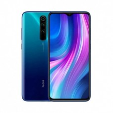 Xiaomi Redmi Note 8 Pro Dual 6gb/64gb Ocean Blue (Global Version)+(ΔΩΡΟ ΑΚΟΥΣΤΙΚΑ)