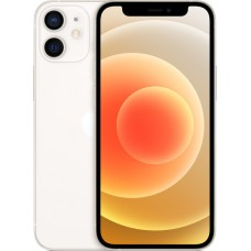 Apple iPhone 12 Mini (256GB) White EU