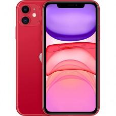 Apple iPhone 11 (128GB) Red