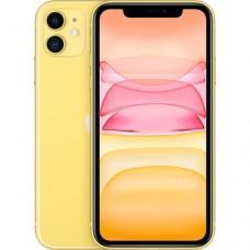 Apple iPhone 11 (128GB) Yellow