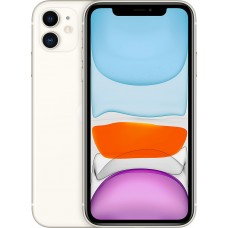 Apple iPhone 11 (128GB) White