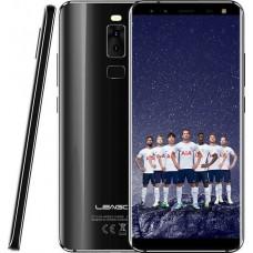 Leagoo S8 (32GB) Black Τηλεφωνία