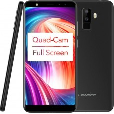 Leagoo M9 (16GB) Black