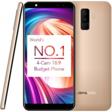 Leagoo M9 (16GB) Gold