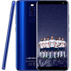 Leagoo S8 (32GB) Blue Τηλεφωνία