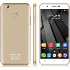 Oukitel U7 Plus (16GB) 4G 2GB/16GB  Gold