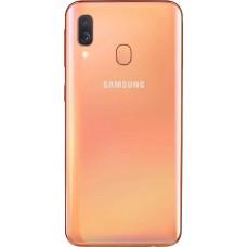 Samsung Galaxy A40 Dual 4gb/64gb Coral EU+(ΔΩΡΟ ΘΗΚΗ ΣΙΛΙΚΟΝΗΣ ΔΙΑΦΑΝΗ)