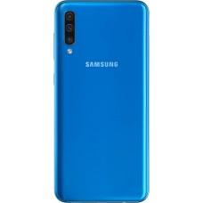 Samsung Galaxy A50 Dual 4gb/128gb Blue EU+(ΔΩΡΟ ΘΗΚΗ ΣΙΛΙΚΟΝΗΣ)