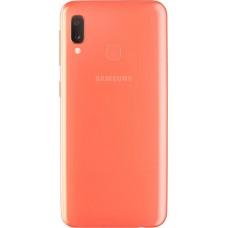 Samsung Galaxy A20e 3gb/32gb Dual Coral EU+(ΔΩΡΟ ΘΗΚΗ ΣΙΛΙΚΟΝΗΣ)