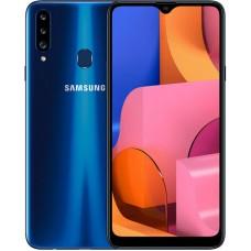 Samsung Galaxy A20s Dual 3gb/32gb Blue EU