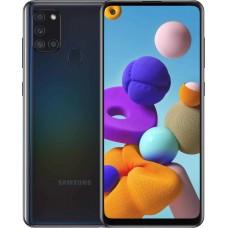Samsung Galaxy A21s Dual 4gb/64gb Black EU