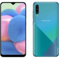 Samsung Galaxy A30s Dual 4gb/128gb Prism Crush Green EU