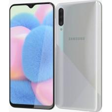 Samsung Galaxy A30s Dual 4gb/128gb Prism Crush White EU