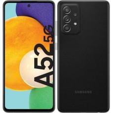 Samsung Galaxy A52 5G  6gb/128gb Dual Awesome Black EU