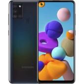 Samsung Galaxy A21s Dual 4gb/128gb Black  EU