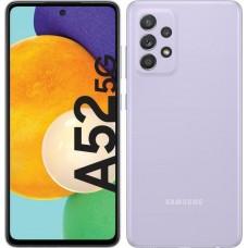 Samsung Galaxy A52 5G  6gb/128gb Dual Awesome Violet EU