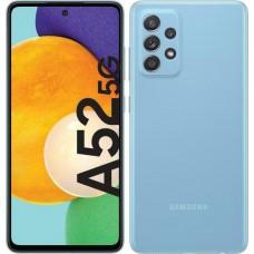 Samsung Galaxy A52 5G  6gb/128gb Dual Awesome Blue EU