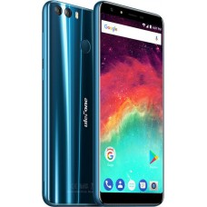 Ulefone Mix 2 (16GB) Blue Τηλεφωνία