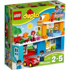 LEGO DUPLO 10835 My Town Family House