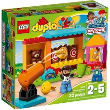 LEGO DUPLO 10839 Shooting Gallery